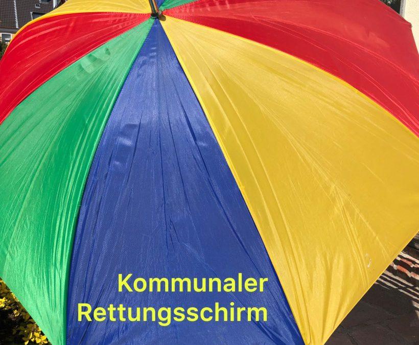 "Aufruf des ""Sozialen Bonn"""